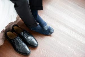 Foot Rash Treatment