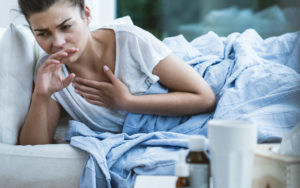 Flu Symptoms and Treatment