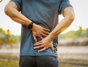 How to Avoid Lower Back Pain