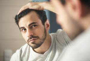 Hair Loss Treatment Options
