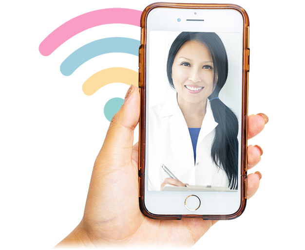 WePrescribe telemed appointments