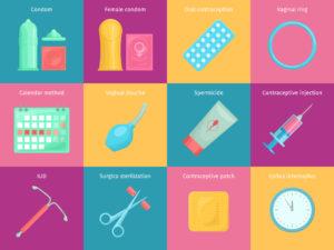 Birth Control Prescription Online